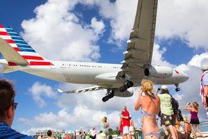 14 đường băng sân bay đáng sợ nhất thế giới