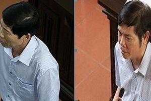 Khởi tố Phó Giám đốc Bệnh viện đa khoa tỉnh Hòa Bình trong vụ án tai biến y khoa