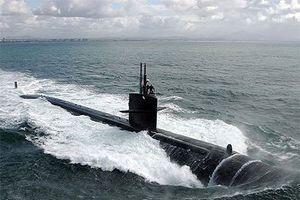 Khi siêu tàu ngầm hạt nhân do thám Mỹ được trang bị 'Sứ giả chiến tranh' Tomahawk
