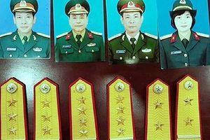 Thông tin thêm vụ giả danh tướng quân đội lừa đảo 1.000 người