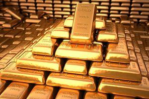 Đồng USD bất ngờ giảm giá, vàng tăng mạnh