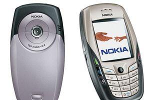 10 điện thoại bán chạy nhất lịch sử, Nokia chiếm quá nửa