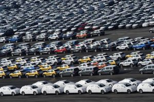 Tất cả ô tô sản xuất tại Mỹ ít nhiều là hàng nhập khẩu