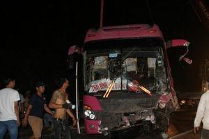 Thừa Thiên-Huế: 76 người chết do TNGT, thiệt hại hàng trăm triệu