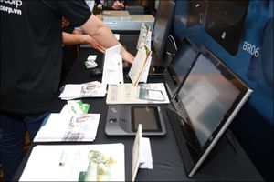 Shuttle ra dòng máy tính nhỏ gọn XPC tại Việt Nam, giá từ 8 triệu đồng