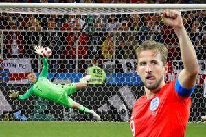 Báo Anh khen Pickford trục xuất bóng ma penalty ám 'Tam sư'