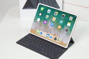 Bằng chứng cho thấy iPad mới sẽ có Face ID