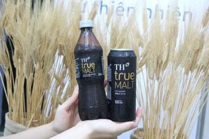 Thưởng thức đồ uống có ga từ lúa mạch trong mùa World Cup