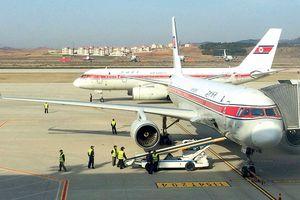 Triều Tiên bùng nổ vận tải, du lịch sau mở cửa ngoại giao