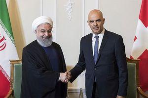 Tổng thống Iran thăm châu Âu, tìm cách cứu vãn thỏa thuận hạt nhân