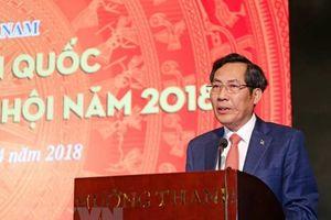 Thúc đẩy quan hệ hợp tác báo chí giữa Việt Nam và Thụy Sĩ