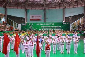 TP.HCM: Hơn 1.950 tỷ đồng xây Trung tâm thể dục Phan Đình Phùng