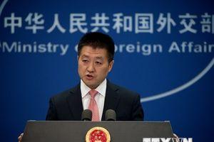 Thủ tướng Nhật Bản sẽ thăm Trung Quốc vào thời điểm thích hợp