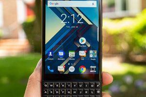 Video BlackBerry Key2 phá vỡ giới hạn