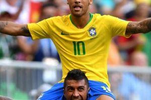 Khoa học cho Neymar, chiến thắng cho Brazil