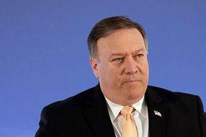 Bộ trưởng Ngoại giao Mỹ đến Triều Tiên
