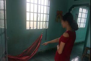 Phó công an xã sàm sỡ nữ sinh 16 tuổi bị cho thôi việc
