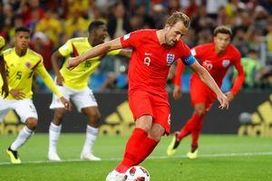Soi kèo tài - xỉu mới nhất 2 trận tứ kết Anh - Thụy Điển, Croatia - Nga