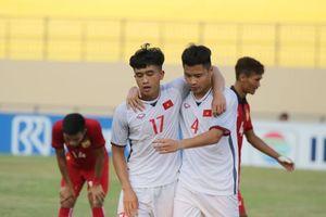 Đánh bại U.19 Lào 4-1, thầy trò Hoàng Anh Tuấn chuẩn bị đối đầu chủ nhà U.19 Indonesia