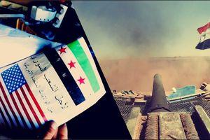 Quân đội Syria xung trận đè bẹp địch, giải phóng đông bắc tỉnh Daraa