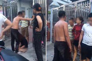 Mẹ chồng dẫn con dâu đi đánh ghen, con trai bênh nhân tình đánh lại cả mẹ đẻ