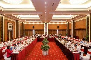 Thông cáo Báo chí Hội nghị lần thứ 14 Đoàn Chủ tịch UBTƯ MTTQ Việt Nam