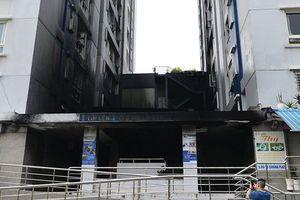 Phòng chống cháy nổ chung cư: Nhiều chủ đầu tư vẫn 'bình chân như vại'
