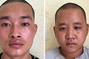 Côn đồ Thanh Hóa 'tấn công' Hải Phòng bắt người, đòi tiền