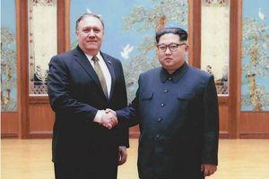Mỹ 'đau đầu' vì thỏa thuận hạt nhân Triều Tiên