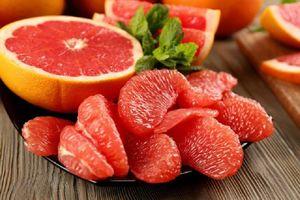 10 loại thực phẩm giải độc gan hiệu quả