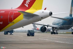 Khởi đầu của các hãng hàng không Việt khó khăn ra sao?