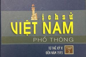 Dòng họ Trần phản ứng với chi tiết cha Trần Thủ Độ trong sách sử