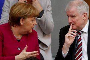 Đức tháo gỡ nguy cơ khủng hoảng chính trị