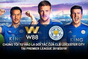 CLB Leicester City có đối tác toàn cầu mới