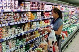 Nga quyết định áp thuế bổ sung đối với hàng hóa nhập khẩu từ Mỹ