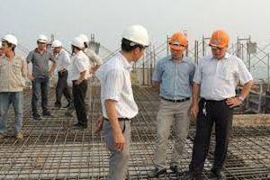 Có được thuê giám sát công tác bảo dưỡng công trình?
