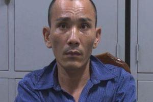 Bắt nghi phạm đâm chết người ở Hạ Long, lẩn trốn ở Hà Nội
