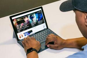 Máy tính bảng Surface giá rẻ có thể chạy chip Pentium