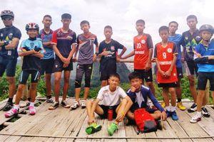 Ly kỳ cuộc giải cứu ở Tham Luang