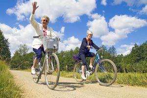 Cơ hội sống lâu sau… 105 tuổi