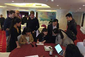Phần Lan giúp Việt Nam thúc đẩy tư duy mới về đổi mới sáng tạo