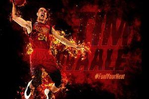 Tim Waale - Người hùng thầm lặng của Saigon Heat