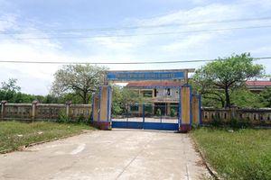 Vụ cô giáo bị hiếp dâm tại trường học: Nạn nhân xin chuyển trường