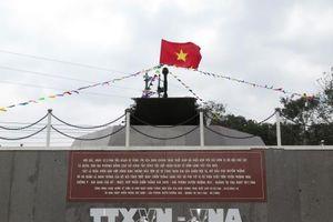 Hướng Hóa tự hào truyền thống, tiếp nối chiến thắng Khe Sanh lịch sử