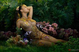 Hủy bỏ việc cấm người xem dưới 18 tuổi cho triển lãm ảnh nude đầu tiên tại Hà Nội