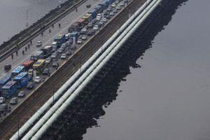 Malaysia xem xét tăng giá nước bán cho Singapore lên gấp 16 lần