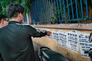 Loan Sharks Terrorize Debtors with Few Keyboard Strokes in Ho Chi Minh City