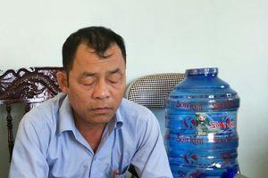 Hà Tĩnh: Trục lợi hàng trăm triệu đồng từ việc cho thuê đất trái luật?