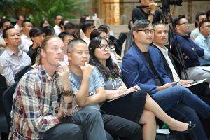 Quỹ tăng tốc khởi nghiệp tuyển chọn startup để đầu tư