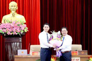 Quảng Ninh: Thị xã Đông Triều có tân Chủ tịch